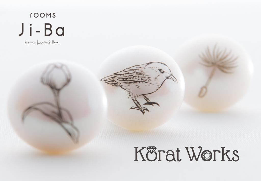 Korat Works jiba