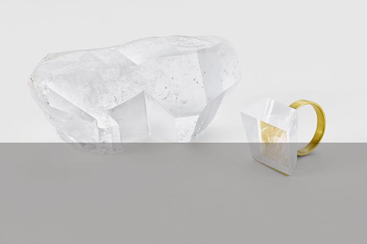 """注目の新作発表 """"時のかたち""""《ETSUKO SONOBE Exhibition》が開催-恵比寿"""
