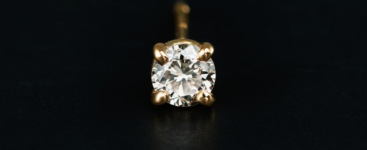 《bororo》厳選のルースが勢揃い 4月の誕生石「ダイヤモンド」 – 新宿