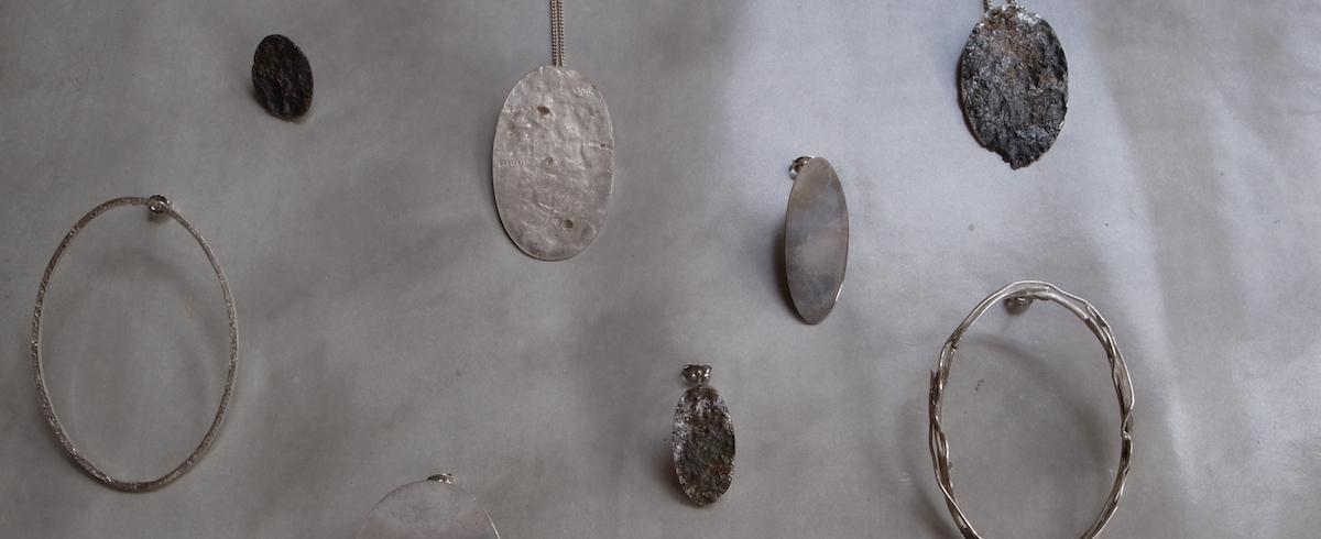 [連載]basic knowledge of Jewelry – ジュエリーの基礎知識 – vol,2 白い金属