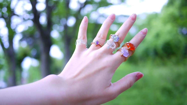 Nando Jewelry