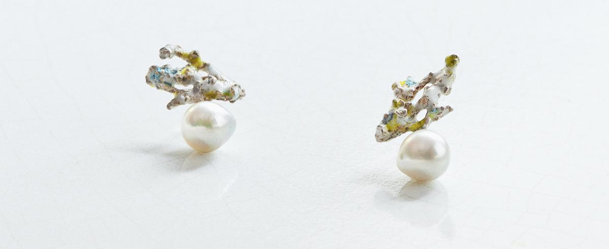 一年の始まりに訪れたい「JAPAN CREATOR'S COLLECTION by New Jewelry」-銀座三越