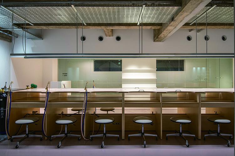 《hum》がプロデュースする彫金教室とGALLERYがオープン – 福岡