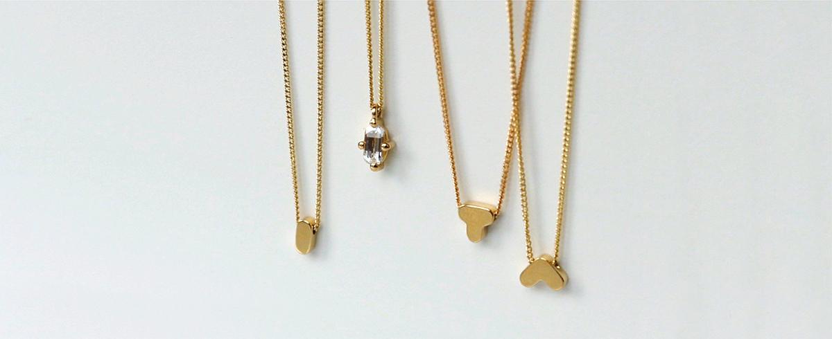 《 MISUI(ミスイ)》よりMarta Boanの新作ネックレスが発表 – 伊勢丹新宿店