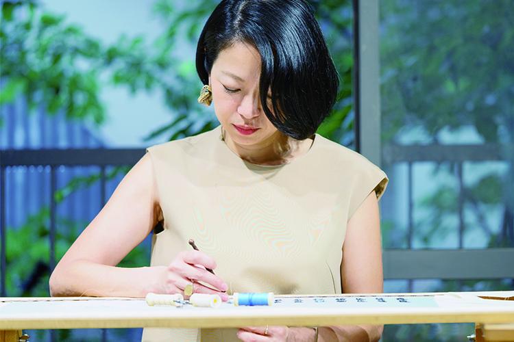 3つのモチーフから始まった10年間の歩み《Môko Kobayashi》インタビュー − 前編