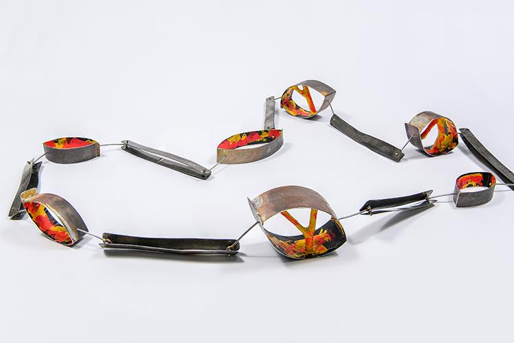 イタリアと日本のアーティストが手がけたジュエリーが紡ぐ優美な世界 – gallery deux poissons